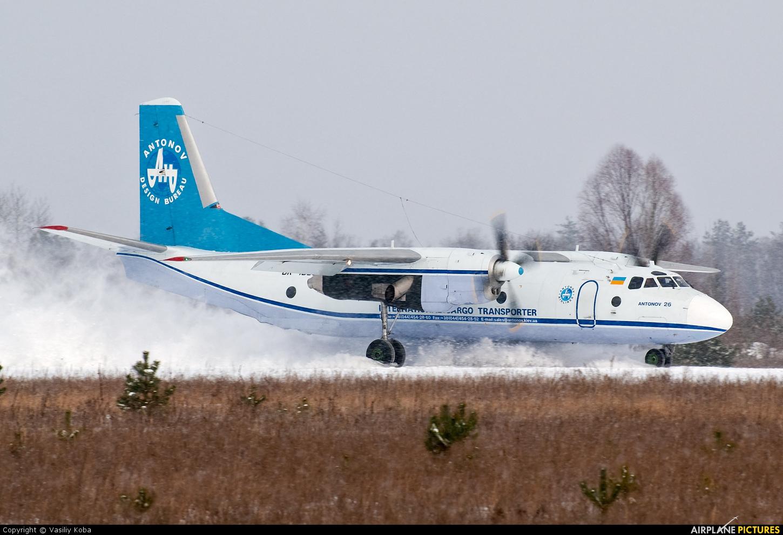 Antonov Airlines /  Design Bureau UR-13395 aircraft at Kyiv - Gostomel