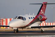 F-GRET - Private Cessna 510 Citation Mustang aircraft