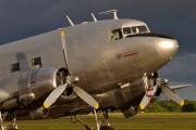 F-AZOX - Dakota sur la Normandie Douglas C-47A Skytrain aircraft