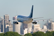 LV-ZZI - Aerolineas Argentinas Boeing 737-200 aircraft