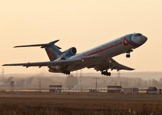 RA-85844 - Ural Airlines Tupolev Tu-154M