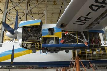 UR-46713 - National Aviation University of Ukraine Antonov An-24