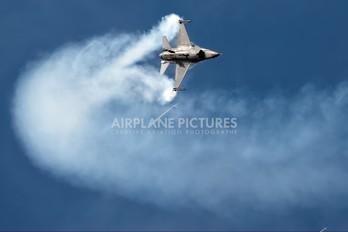 FA-95 - Belgium - Air Force General Dynamics F-16A Fighting Falcon