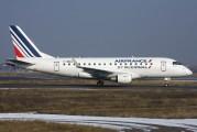 Air France - Regional F-HBXG image