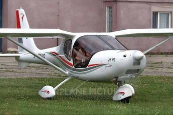 SP-SMWD - Private Ekolot JK-05 Junior