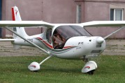 SP-SMWD - Private Ekolot JK-05 Junior aircraft