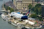 HA-LHC - Malev Boeing 767-300ER aircraft