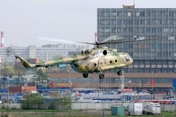 31 - Russia - Air Force Mil Mi-8MT
