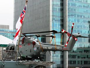 XZ731 - Royal Navy Westland Lynx HMA.8
