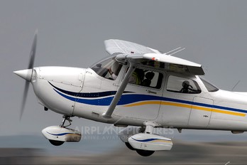 G-CBXJ - Private Cessna 172 Skyhawk (all models except RG)