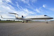 N614RD - Private Gulfstream Aerospace G-IV,  G-IV-SP, G-IV-X, G300, G350, G400, G450 aircraft