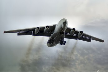 K2666 - India - Air Force Ilyushin Il-76 (all models)