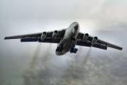 K2666 - India - Air Force Ilyushin Il-76 (all models) aircraft