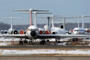 RA-86520 - Alpha Airlines Ilyushin Il-62 (all models) aircraft