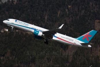 G-OOBC - First Choice Airways Boeing 757-200