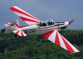 OK-EHO - Aeroklub Hranice Zlín Aircraft Z-526F aircraft