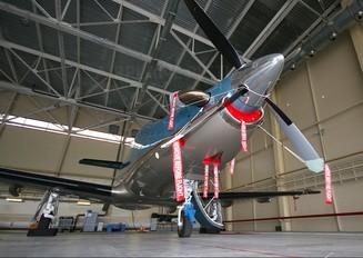 OY-NUS - Private Pilatus PC-12
