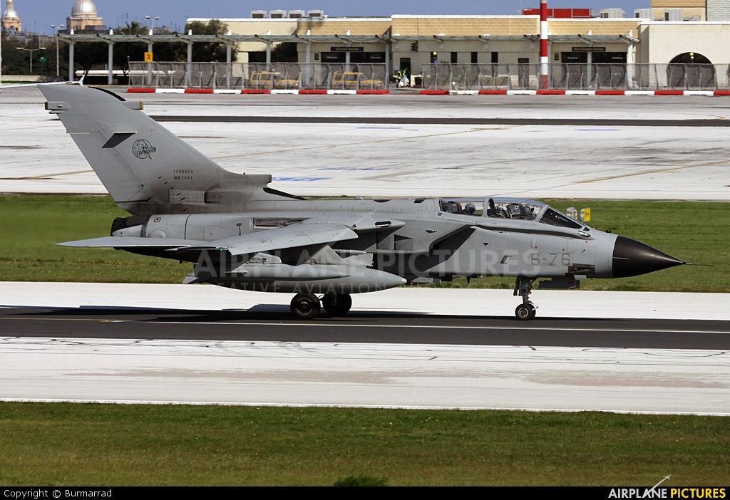 Italy - Air Force MM7044 aircraft at Malta Intl