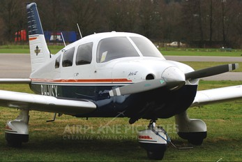 PH-VSX - Private Piper PA-28 Archer