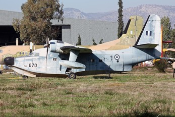510070 - Greece - Hellenic Air Force Grumman HU-16B Albatross