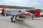 N61429 - American Airpower Heritage Museum (CAF) North American P-51C Mustang aircraft