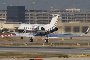 N103CD - Private Gulfstream Aerospace G-III