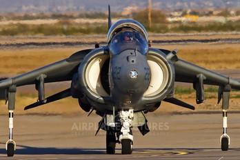 164128 - USA - Marine Corps McDonnell Douglas AV-8B Harrier II