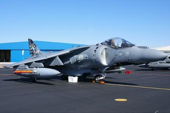 MM7224 - Italy - Navy McDonnell Douglas AV-8B Harrier II