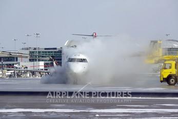 N452AW - US Airways Express Canadair CL-600 CRJ-200