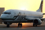 Alaska Airlines N778AS image