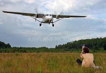 RA-01196 - Private PZL An-28