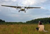 RA-01196 - Private Antonov An-28 aircraft
