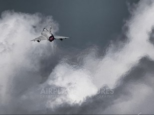 I-011 - Argentina - Air Force Dassault Mirage III E series