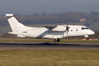 G-BWIR - Scot Airways Dornier Do.328