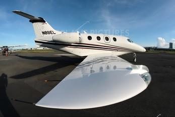 N88EL - Private Hawker Beechcraft 390 Premier