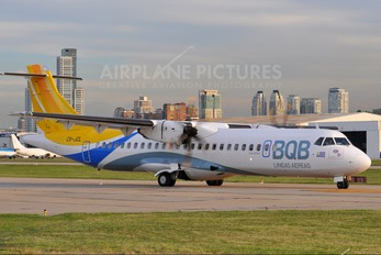 CX-JCL - BQB Lineas Aereas ATR 72 (all models)