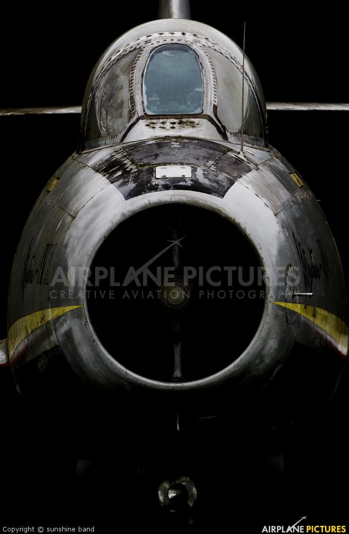 France - Air Force 83 aircraft at Newark Air Museum