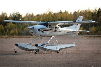 RA-0220G - Private Cessna 182 Skylane (all models except RG)
