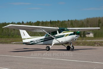 RA-1074G - Private Cessna 172 Skyhawk (all models except RG)