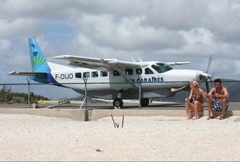 F-OIJO - Air Caraibes Cessna 208 Caravan