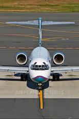 N943AT - AirTran Boeing 717