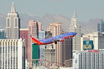 N353SW - Southwest Airlines Boeing 737-300
