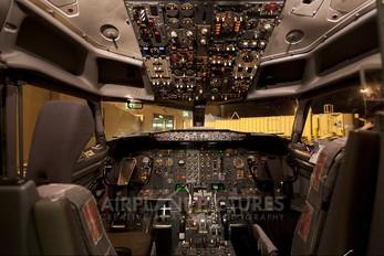 N452UW - US Airways Boeing 737-400