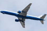 N562UA - United Airlines Boeing 757-200 aircraft