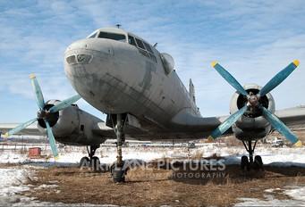 RF-01707 - Russia - Air Force Ilyushin Il-14 (all models)