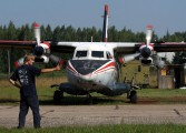 2736K - DOSAAF / ROSTO LET L-410UVP Turbolet aircraft