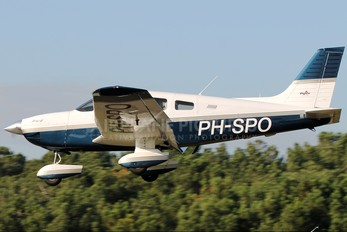 PH-SPO - Private Piper PA-28 Archer