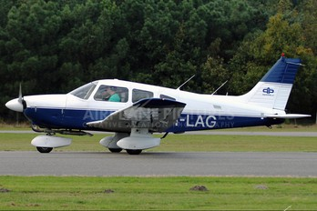 PH-LAG - Private Piper PA-28 Archer