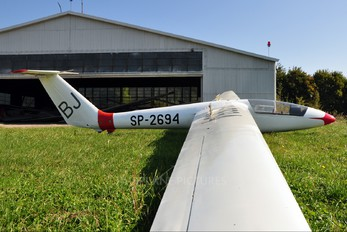 SP-2694 - Aeroklub Radomski PZL SZD-36 Cobra 15