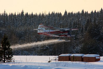 RA-29319 - Avialesookhrana Antonov An-2